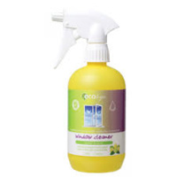 Ecologic Window Cleaner Lemon & Lime 520ml