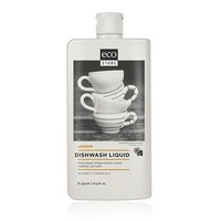 Eco Store Dishwashing Liqud Lemon 500ml