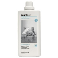 Eco Store Laundry Liquid Ultra Concentrated and Sensitive 1ltr