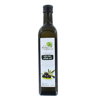 Extra Virgin Organic Olive Oil - Global Organic - 500ml