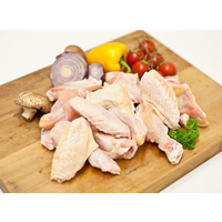 Inglewood Organic Chicken Wings $27.00kg