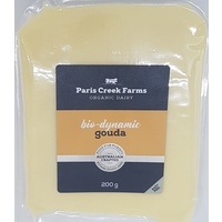 Paris Creek Gouda Cheese 200g