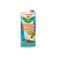 Pure Harvest Coco Quench Coconut Water 1L