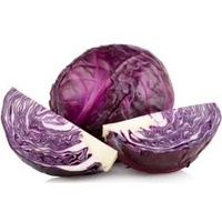 Red Cabbage - large whole