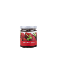 Sunny Creek Strawberry Jam 300g