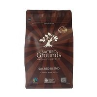Sacred Grounds Sacred Blend Whole Beans 250g
