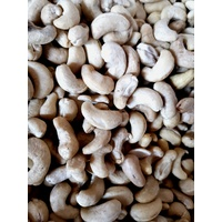 Whole Cashews, Organic, 200g