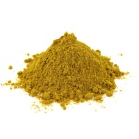 Madras Curry Powder, Certified Organic, 100g