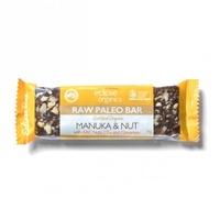Manuka and Nut Bar, Paleo and Gluten Free, Eclipse