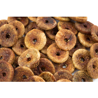 Dried Figs, Certified Organic, 500g