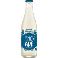 Lemonade | Simple Organics | 330ml